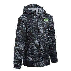 Boys Under Armour insulated jacket